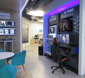 Ingram Micro Lab