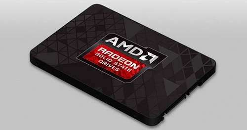 Discos de estado sólido AMD Radeon R7 Series