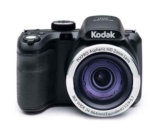 Cmara Kodak AZ361