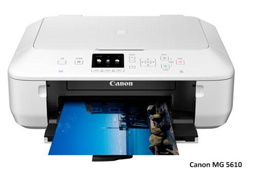 Canon Puxma MG5610