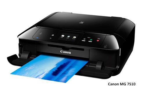 Canon Pixma 7510