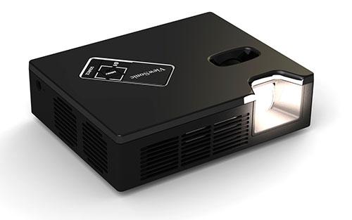 ViewSonic W800, W600