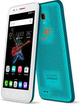 Alcatel GoPlay