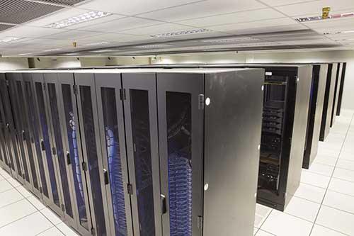 data center level 3