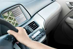 intel in-vehicle solutions