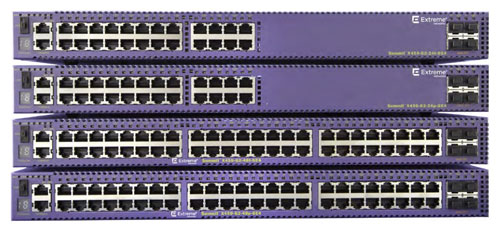 extreme networks summit x450-g2