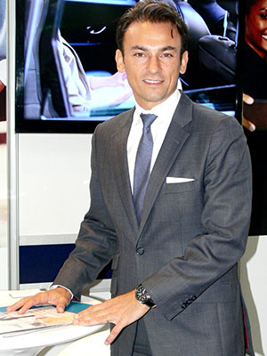 patrick mendes, accor hotels