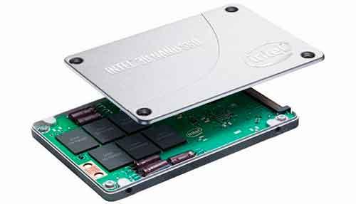Intel anuncia nuevos avances en el almacenamiento para centros de datos