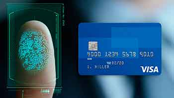 visa biometric
