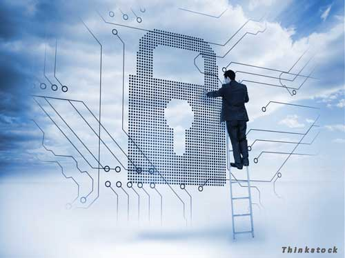 asegurar nube, cloud security