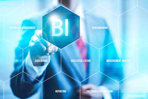 bi, business inteligences, herramientas gratuitas