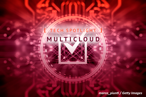 multicloud, multinube