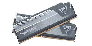 PATRIOT Serie Viper Elite DDR4
