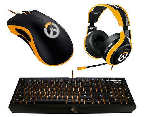 pc overwatch razer