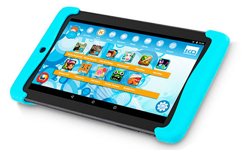 alcatel pixi kids